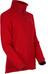 Norrøna W's Svalbard Wool Jacket Crimson Kick
